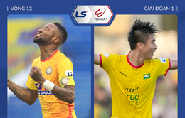 [KT] Đông Á Thanh Hóa 1-0 Sông Lam Nghệ An: 3 điểm xứng đáng cho đội chủ nhà