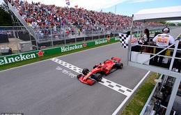 GP Canada chính thức bị hủy trong năm 2021