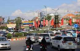 Lâm Đồng hỏa tốc kêu gọi người dân Đà Lạt đi xe 2 bánh