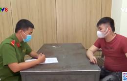 Đà Nẵng: Liên tiếp bắt giữ các đối tượng mua bán ma túy