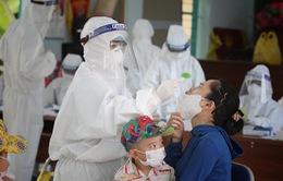 Những thay đổi trong phòng chống dịch COVID-19 tại Bắc Giang, Bắc Ninh
