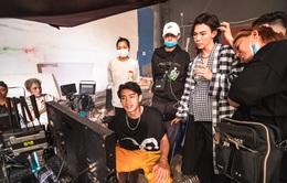 """""""Vũ điệu đi bầu"""" của Quang Đăng đạt 8 triệu view"""