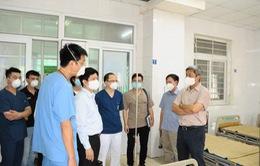 Bắc Giang: Xem xét phương án tập huấn người dân tự xét nghiệm nhanh COVID-19
