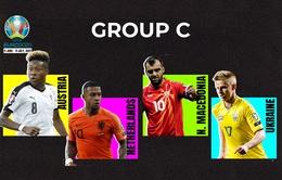 Lượt trận thứ 2 bảng C EURO 2020 | Tâm điểm Hà Lan vs Áo, Ukraina vs Bắc Macedonia
