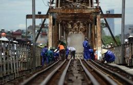 """Bộ GTVT tức tốc đặt hàng bảo trì đường sắt quốc gia sau """"lệnh"""" của Thủ tướng"""