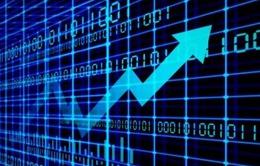 Chứng khoán lội ngược dòng, VN-Index tăng gần 5 điểm