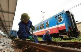 Ngành đường sắt đề nghị 34 tỉnh/TP ưu tiên tiêm vaccine cho nhân viên tuyến đầu