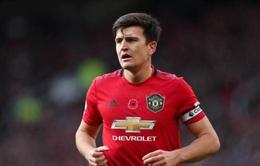 Man Utd nhận tin dữ, Maguire không đá CK Europa League