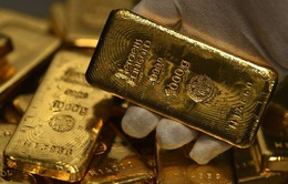 Giá vàng ở mức cao nhất trong hơn 4 tháng