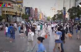Trung Quốc đối mặt khủng hoảng dân số
