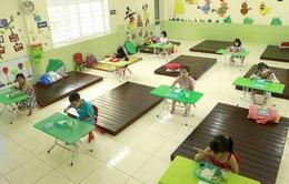 Cuộc sống trong khu cách ly của 84 F1 là học sinh tại Vĩnh Phúc
