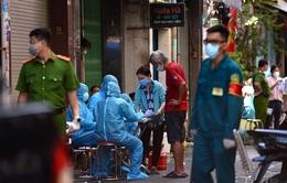 Từ 0h ngày 28/5, TP. Hồ Chí Minh tạm dừng nhiều hoạt động để phòng, chống dịch