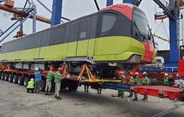 Đường sắt Nhổn - ga Hà Nội sắp đón thêm đoàn tàu thứ 5