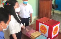 Quảng Ngãi: Công tác chuẩn bị bầu cử đã hoàn tất