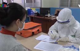 Quảng Nam: Tăng cường kiểm soát dịch tại các khu công nghiệp