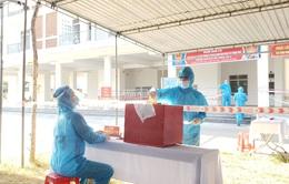 Ngày hội bầu cử trong cảm nhận của người nước ngoài