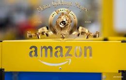 Amazon sắp thâu tóm hãng giải trí MGN với giá 9 tỷ USD