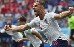 Chuyển động EURO 2020: Cơ hội vẫn còn với Jordan Henderson