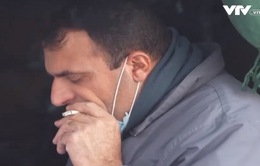 Tăng vọt số người hút thuốc lá ở Jordan thời giãn cách