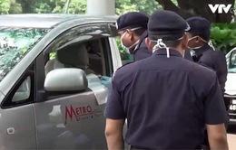 Malaysia tăng kỷ lục số người tử vong vì COVID-19