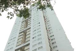 Mâu thuẫn trong sở hữu chung, riêng tại tòa nhà M5 Nguyễn Chí Thanh