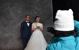 Ngành dịch vụ đám cưới tại Trung Quốc bùng nổ sau đại dịch