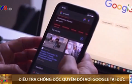 Điều tra chống độc quyền đối với Google tại Đức