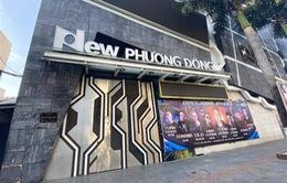 Quán bar New Phương Đông Đà Nẵng kết thúc phong tỏa từ 0h ngày 27/5