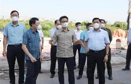 Bắc Giang cần vừa chống dịch vừa khôi phục sản xuất