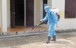 Thái Nguyên: Nữ công nhân mắc COVID-19, truy vết hơn 400 F1 trong khu công nghiệp