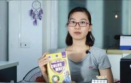 Các bà mẹ Việt tin dùng sữa non Colosmulti cho con yêu của mình