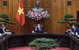 Tăng trưởng xanh là nhiệm vụ trọng tâm trong phát triển bền vững của Việt Nam