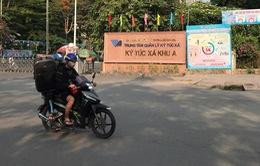 Sinh viên phải rời ký túc xá ĐHQG TP Hồ Chí Minh để trưng dụng làm khu cách ly