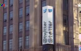 Nga phạt Twitter 95 nghìn đô la Mỹ do không xóa nội dung cấm