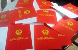Cá nhân, tổ chức kinh tế đã được nhận thế chấp sổ đỏ
