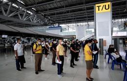 Thái Lan ghi nhận số ca tử vong trong ngày cao nhất