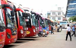 Bình Phước tạm dừng hoạt động vận chuyển hành khách liên tỉnh