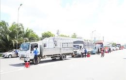 Cần Thơ tạm dừng hoạt động vận tải hành khách đi 31 tỉnh, thành từ 0h ngày 31/5