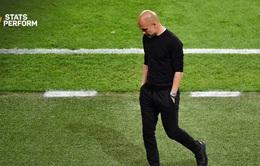 Thống kê ấn tượng sau trận chung kết Champions League