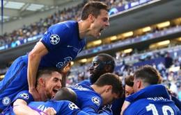 Kai Havertz ghi bàn duy nhất, Chelsea đánh bại Man City để vô địch Champions League