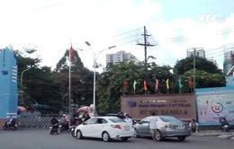 TP Hồ Chí Minh khởi động khu cách ly 6.000 chỗ