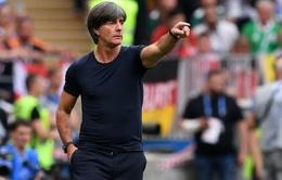 Joachim Loew xác nhận  tương lai sau Euro 2020