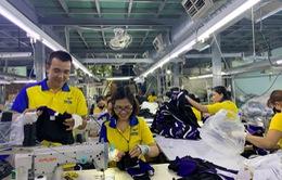 Kim ngạch xuất khẩu hàng hóa 5 tháng tăng trên 30%
