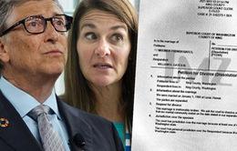 Bill Gates có thể mất nửa tài sản vì ly hôn
