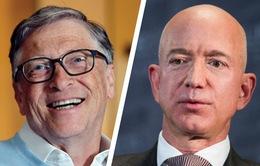 Điểm chung của 2 đại tỷ phú Bill Gates và Jeff Bezos: Họ đều rửa bát mỗi tối trước ly hôn!