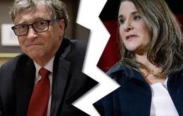Vợ chồng Bill Gates bắt đầu chia tài sản