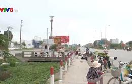 Thanh Hóa: Mất an toàn giao thông trên tuyến Quốc lộ 47