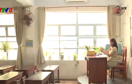 Đà Nẵng cho học sinh nghỉ học để phòng chống dịch COVID-19