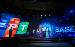 FPT công bố đầu tư vào Base.vn, tăng tốc chuyển đổi số cho doanh nghiệp vừa và nhỏ