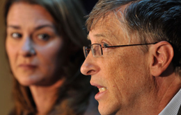 """Vợ tỷ phú Bill Gates: """"Cuộc hôn nhân tan vỡ không thể cứu vãn"""""""